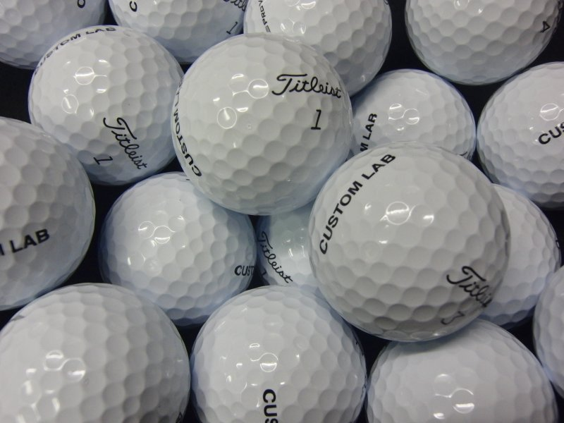 Golf Ball Fitting the correct ball can have a huge effect on your game! Customers who unknowingly play the wrong style golf balls to best suit their games.
