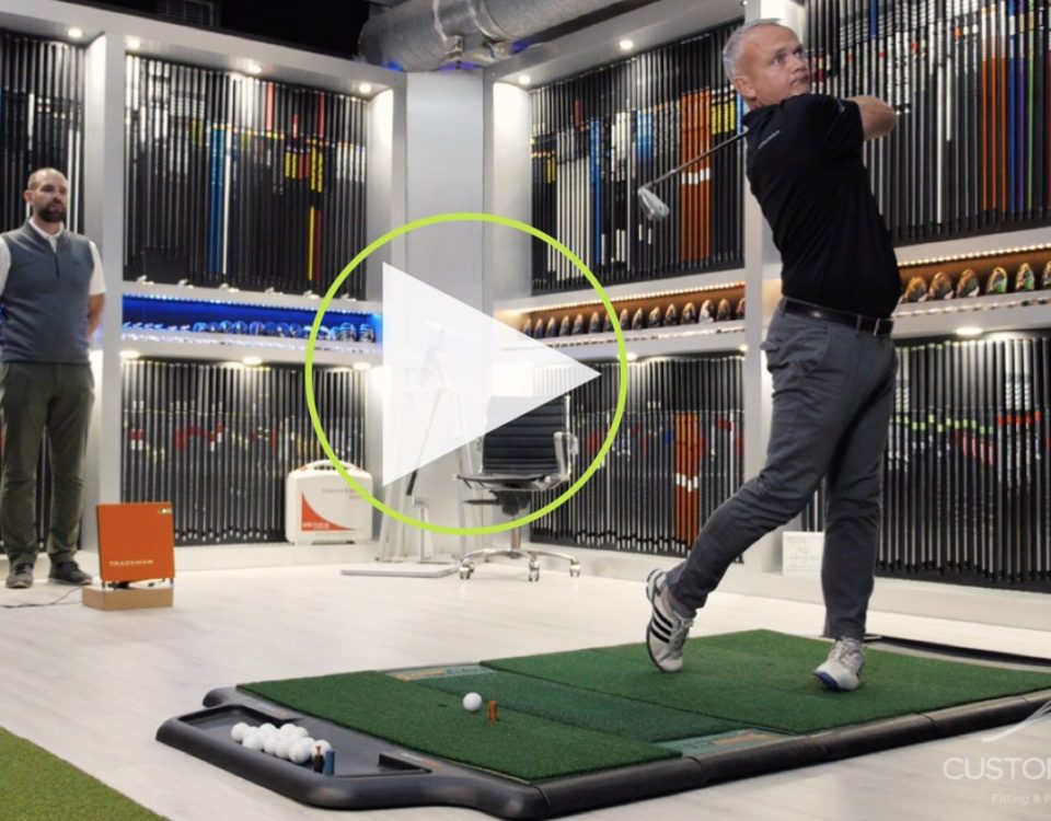 Introducing Custom Lab Golf Video - Custom Fit and Hand Built Golf Clubs